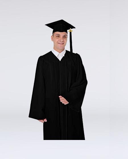 Lễ phục cử nhân đại học