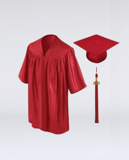 Bán lễ phục tốt nghiệp mần non