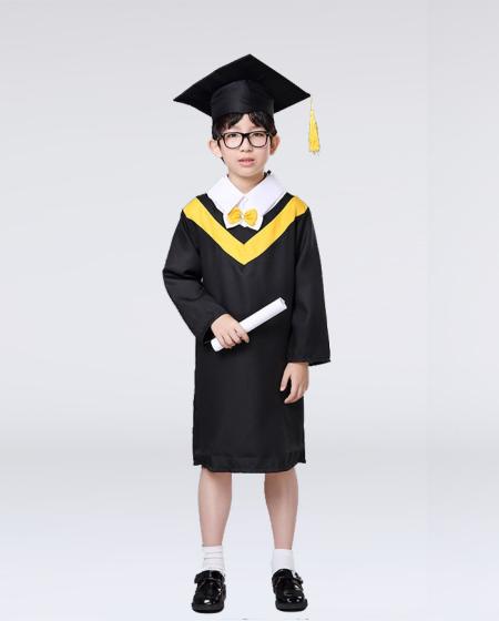 Thuê lễ phục tốt nghiệp mầm non