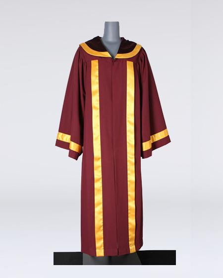Lễ phục tốt nghiệp cấp 3