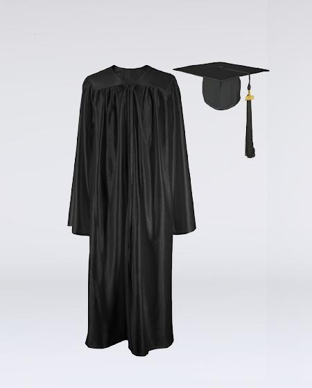 May lễ phục tốt nghiệp