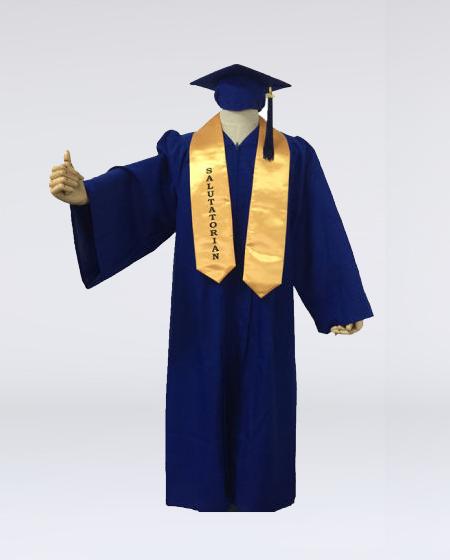 Xưởng may lễ phục tốt nghiệp
