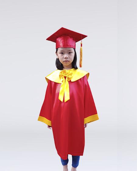 Cho thuê lễ phục tốt nghiệp tiểu học
