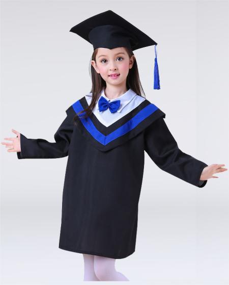Thuê lễ phục tốt nghiệp tiểu học