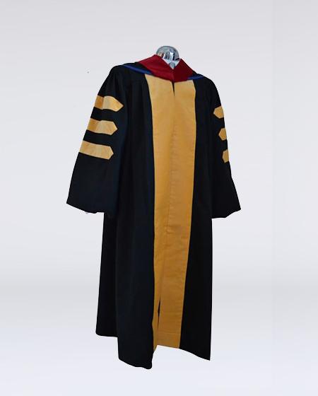 Thuê lễ phục tốt nghiệp THCS