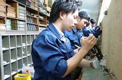 Du học Nhật Bản ngành may mặc